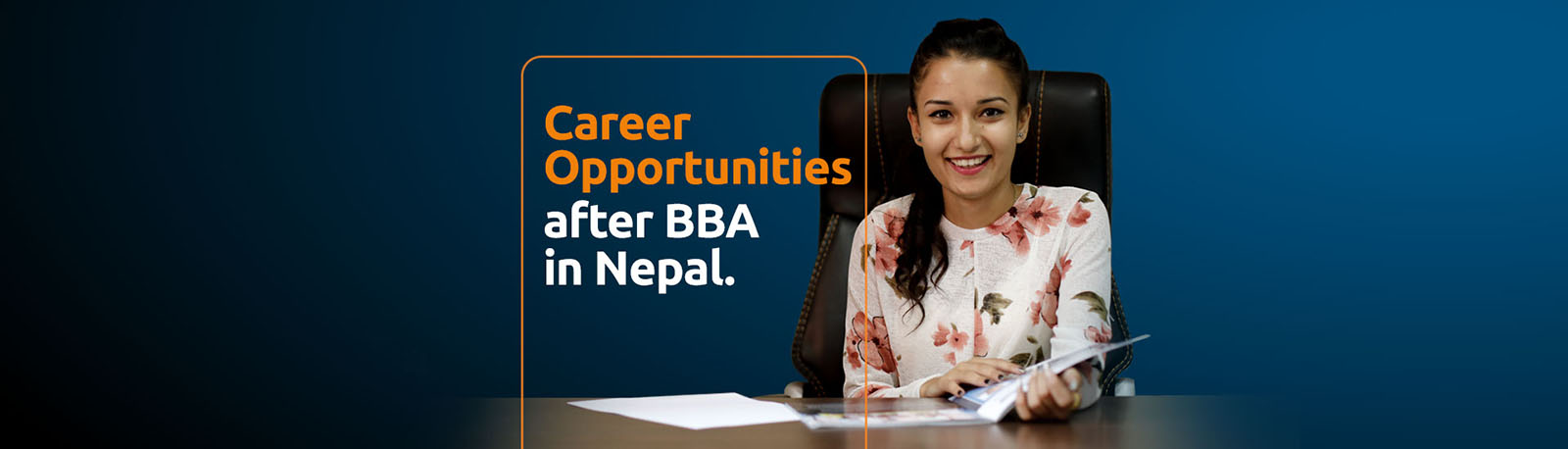 Career Opportunities after BBA in Nepal