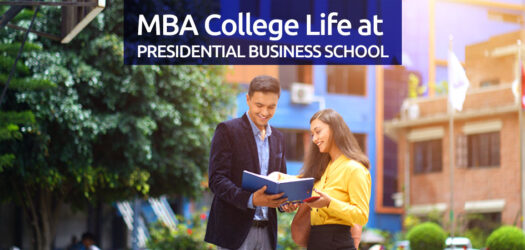 MBA at Presidential Business School